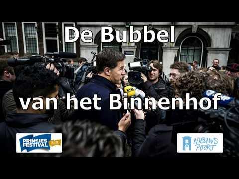 De Bubbel van het Binnenhof