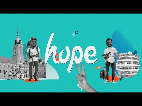 REPLAY - SÉRIE DOCUMENTAIRE HOPE