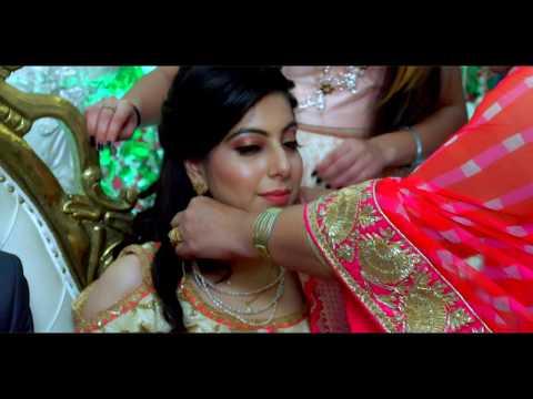 Roka Ceremony Kanika and Rohan
