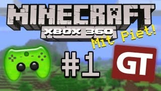 Thumbnail für Minecraft: Season 2
