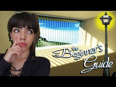 ¿QUÉ PASÓ CON ESTE CREADOR DE VIDEOJUEGOS?- The Beginner's Guide
