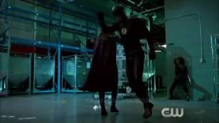 """The Flash 3x17 Teaser """"Duet"""" HD Musical Crossover with Supergirl"""