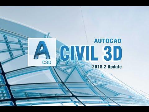 CURSO: AUTOCAD CIVIL 3D 2018 - S1