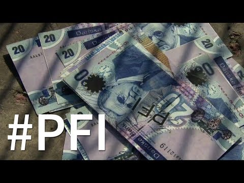 BBC Spotlight: PFI: Northern Ireland's Hidden Debt