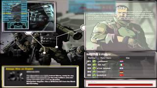 ציטים לקומבט ארמס אירופה 01.08.12 / Combat Arms Europe Cheat 01.08.12
