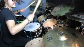 "Alan Balamut - Rivers of Nihil - ""Sand Baptism"""