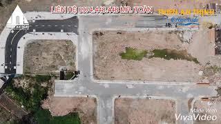 Thiên An Thịnh RiverSide I Sổ hồng riêng I Đất nền view sông quận 12
