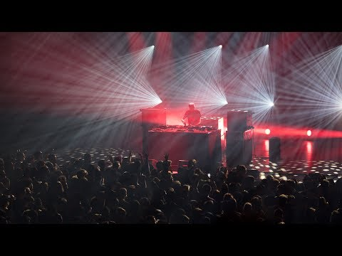Festival EUROPAVOX 2017 // Aftermovie