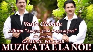 COLAJ ALBUM VASILE CIOBANU - AM PUS GAND SI ASA OI FACE