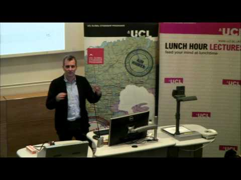 Global Citizenship and the Problem of Global Fellow Feeling (5 Feb 2015)