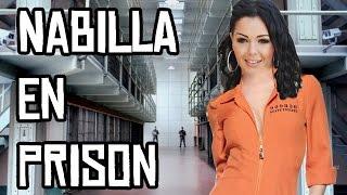 Allo Nabilla En Prison ! La nouvelle téléréalité !