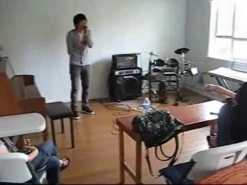 James Kim - Beatbox