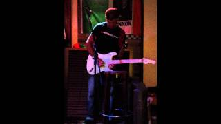Guitar Solo Still got Blues by Finbarr Noonan