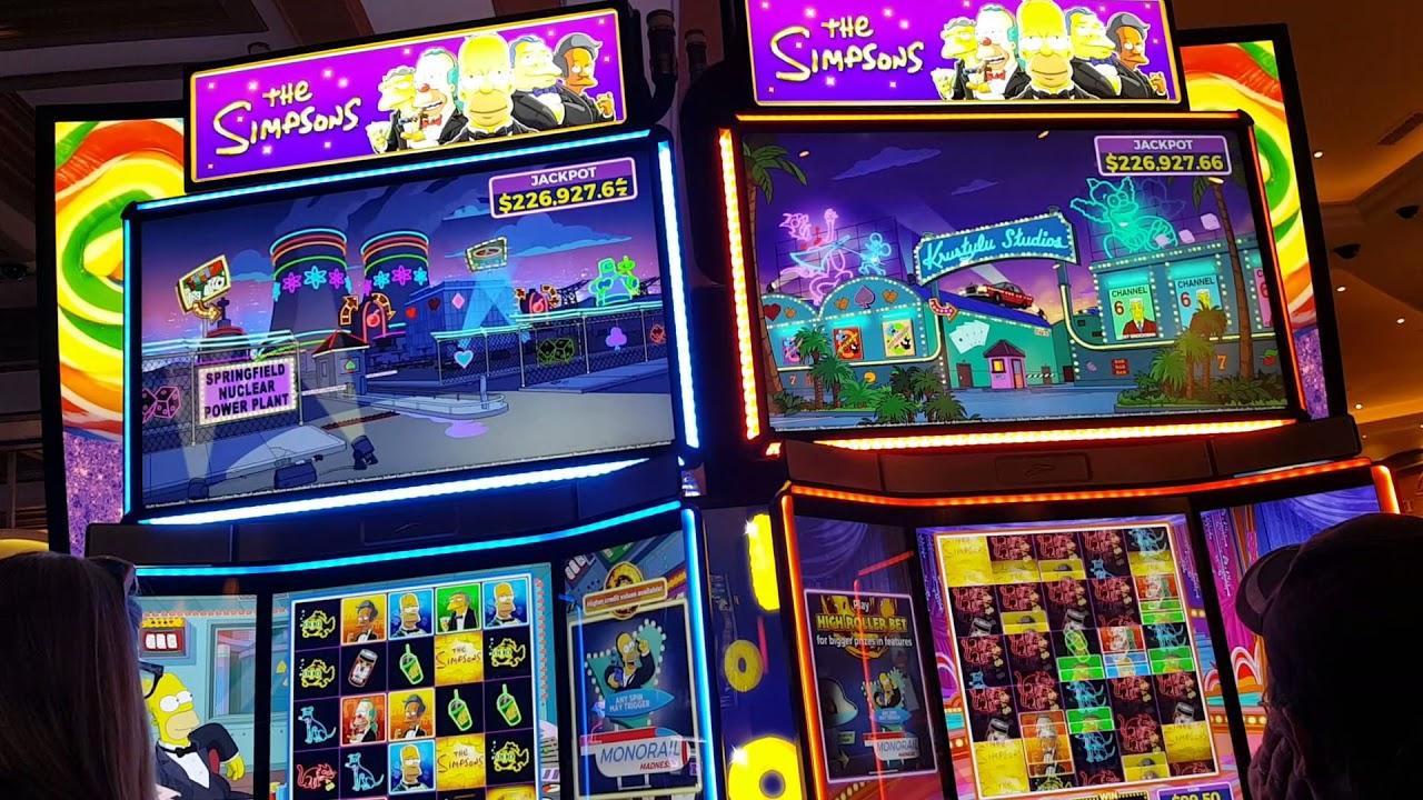 Make money playing slots online