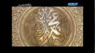 ISLAM AHMDIYYA NAZM - ZINDAGI BAKSH JAAM-E-AHMAD SAW