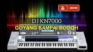 Download dj goyang sampe bodoh /full bass