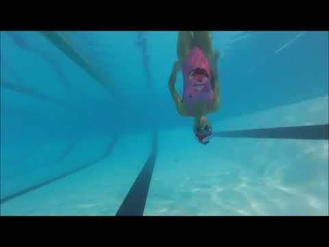 Water Ballet Spettacoli di nuoto sincronizzato from YouTube · Duration:  39 seconds