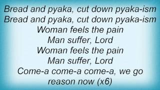 Bob Marley - Bus Dem Shut (Pyaka) Lyrics_1