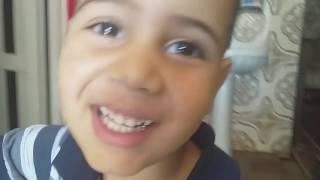 أمير من قناة نايس اطفال يرحب بكم في يومياته مع اخته روميساء ترقبونا