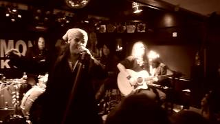 THE QUIREBOYS - Mona Lisa Smiled (Acoustic)