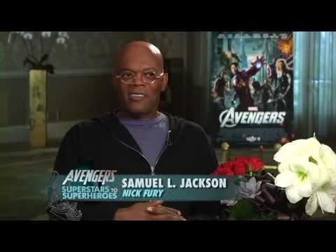 Hulk Weed: Samuel L. Jackson Reveals the