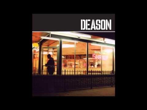Sean Deason - Visions