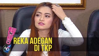 Asisten Dianiaya Pria Berinisial G, DJ Nathalie Datangi Lokasi Kejadian - Cumicam 06 November 2019