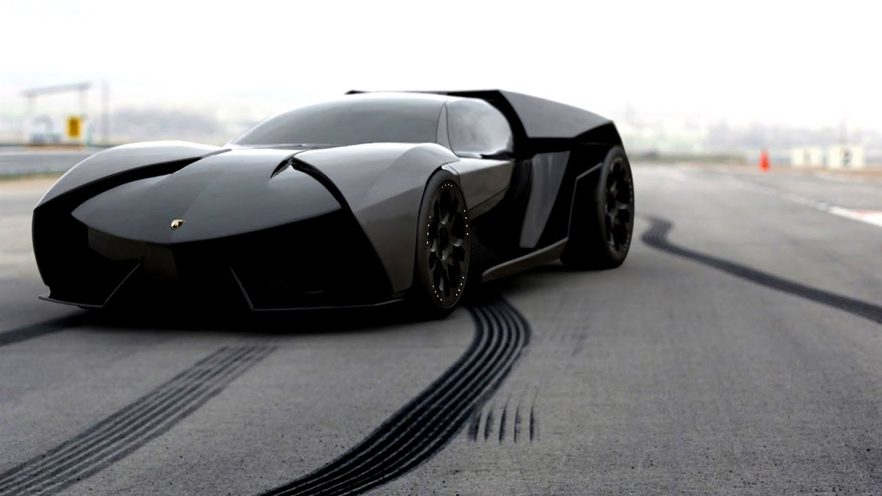 Most Amazing Cars of the World - YouTube