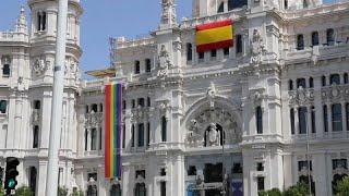 Comienza en Madrid la semana del Orgullo Gay