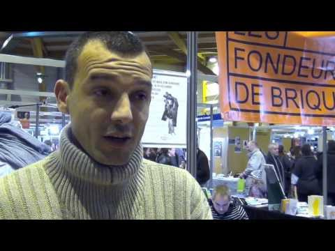 Vidéo de Franck Manuel