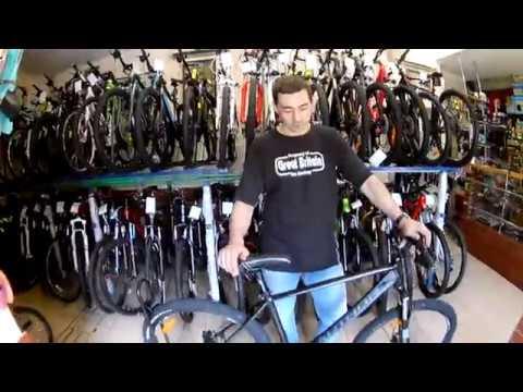 Горный велосипед Author Impulse II. Веломагазин VeloViva