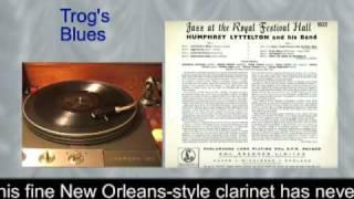 Humphrey Lyttelton Trog's Blues Thumbnail
