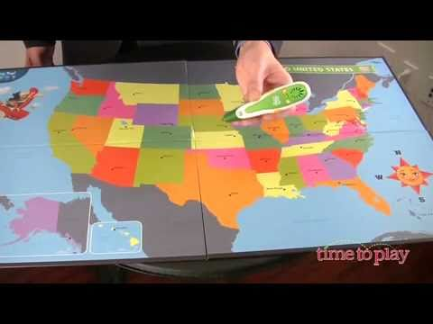 Tag interactive maps from leapfrog youtube tag interactive maps from leapfrog gumiabroncs Gallery