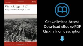 Download Vimy Ridge 1917: Byng
