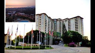 Самый полный и честный обзор отеля GOLD CITY 5 звезд в Турции Видеообзор номера питания пляжа и а