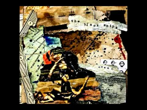 the Black Ships - Joan of Arc