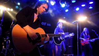 Elliott Murphy & The Normandy Allstars - Angeline [NEW SONG !!!] @ Spirit of 66 (Verviers) 2012