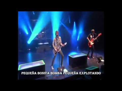 All Time Low- Intro+ Lost In Stereo (Sub Español) Copyright:HopelessRecords