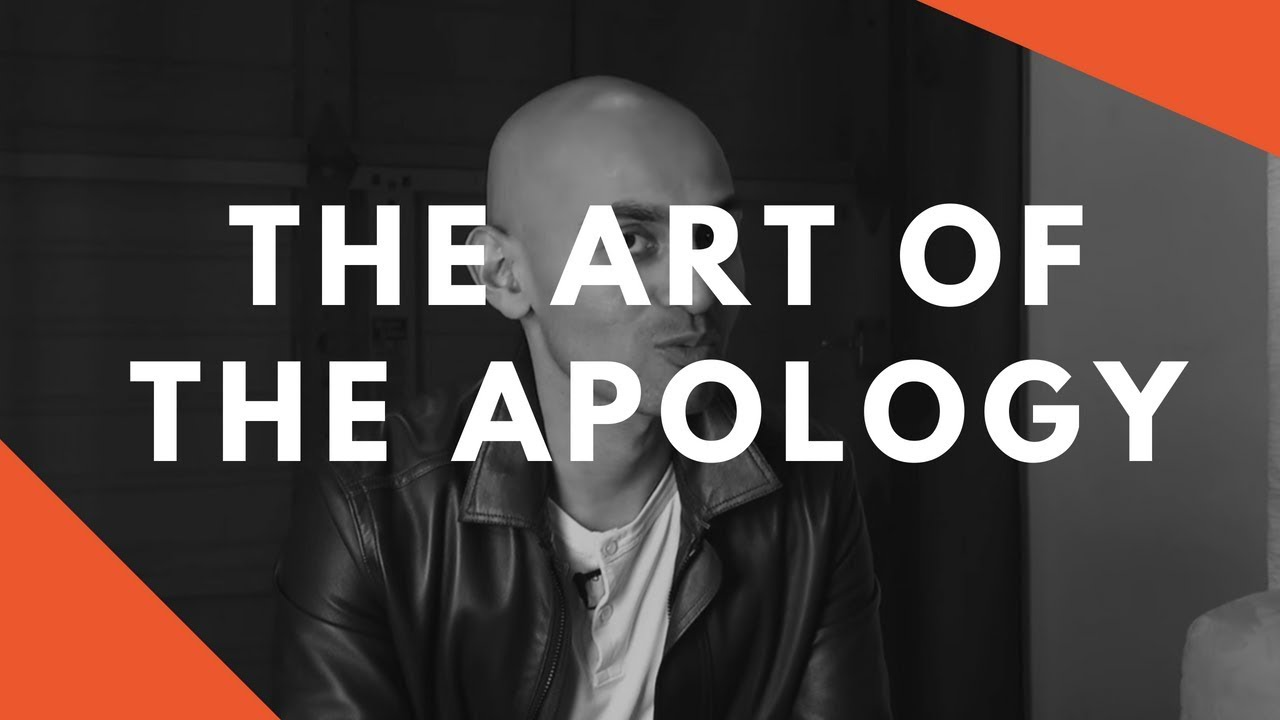 Business Mistakes: When to Apologize (And When to Keep Your Mouth Shut)