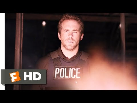 R.I.P.D. 110 Movie   Nick Walker's Worst Day 2013 HD