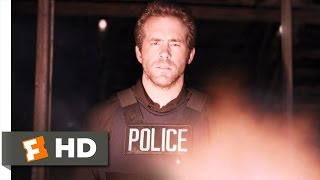 R.I.P.D. (1/10) Movie CLIP - Nick Walker's Worst Day (2013) HD