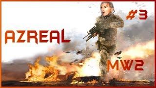 COD Modern Warfare 2 #3 - Num Sei