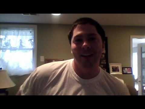 Joe Forte Scholarship Video 2011