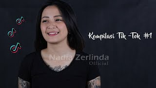 Video Kompilasi Tik Tok Nadia Zerlinda #1 download MP3, 3GP, MP4, WEBM, AVI, FLV September 2018
