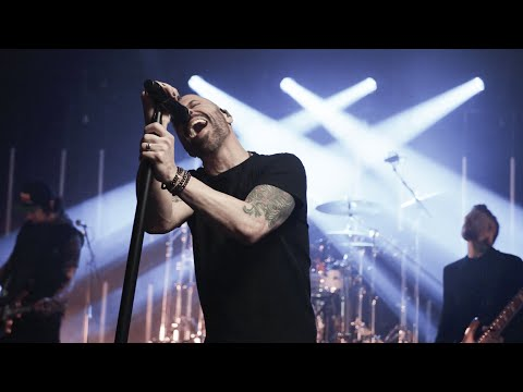Daughtry - Alive (Official Music Video)