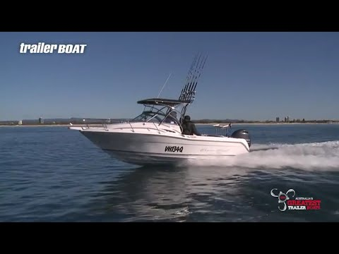Cruise Craft Explorer 595: Boat Review