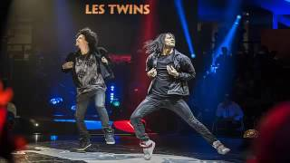Les Twins | Red Bull BC One World Final 2015 | FULL MIX - -