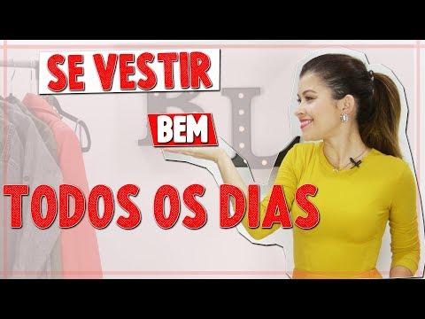 10 Dicas Para Se Vestir Bem Todos Os Dias I Blog Da Le
