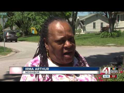 Overland Park home targeted in drive-by shooting familiar to police