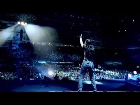 Laura Pausini - Tra te e il mare (LIVE SAN SIRO 2007 HQ)